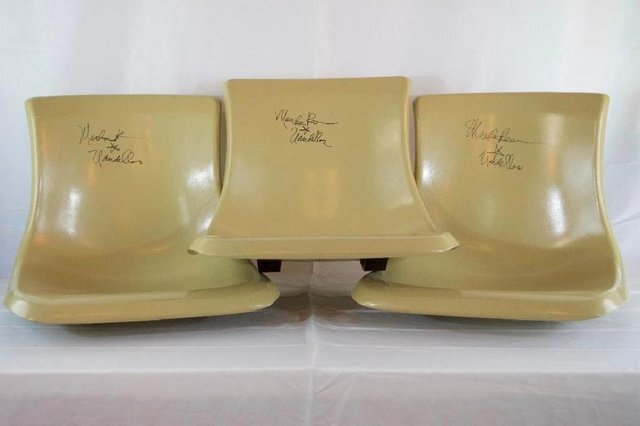 Photo gallery: Check out unique items up for auction from Motown Mansion