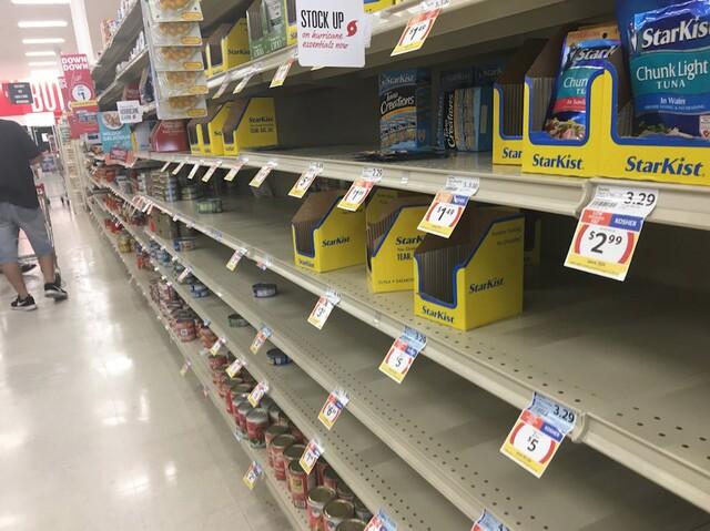 Photos: Hurricane Michael to slam US coast