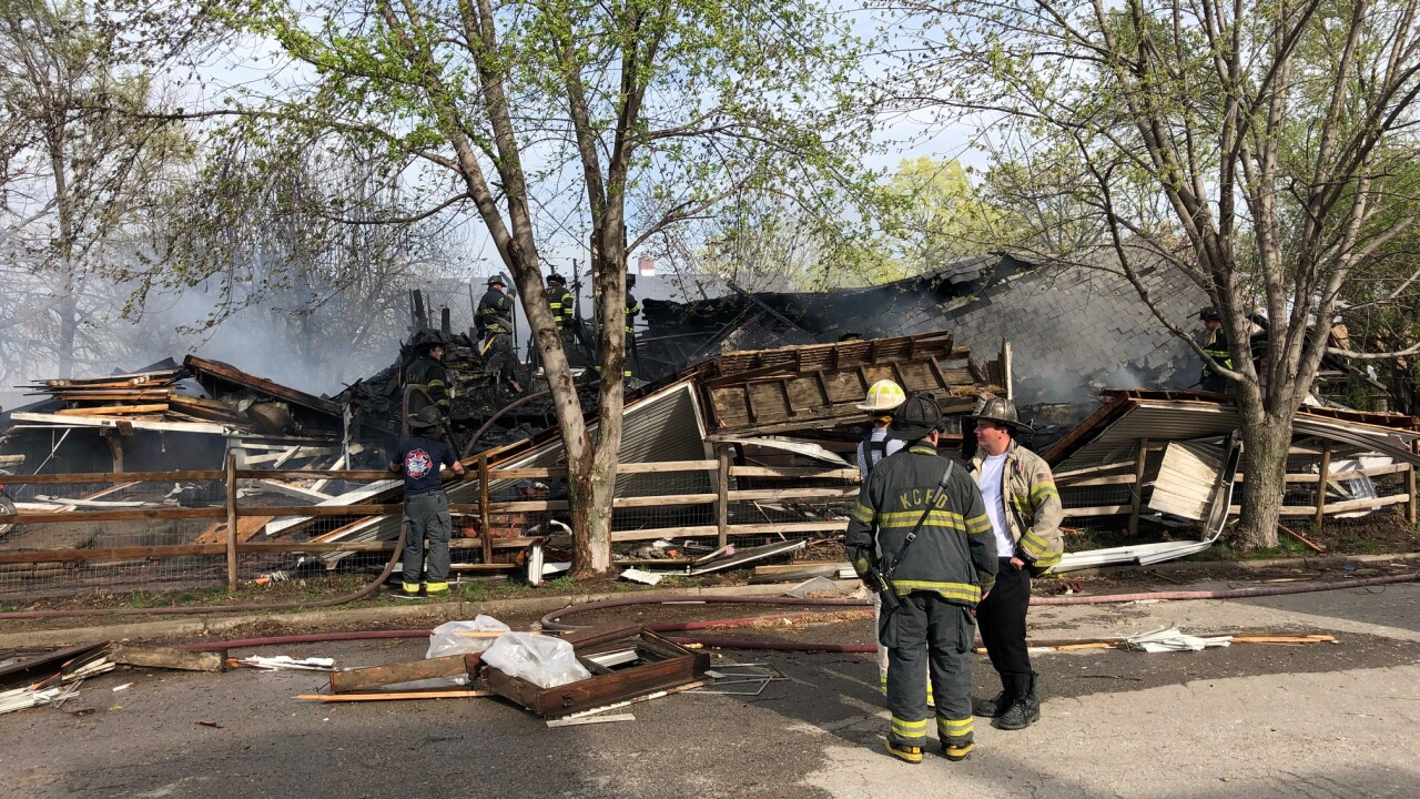 15th Terrace and Fremont house explosion, fire-2