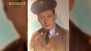 Family of Montana Purple Heart recipient has been found