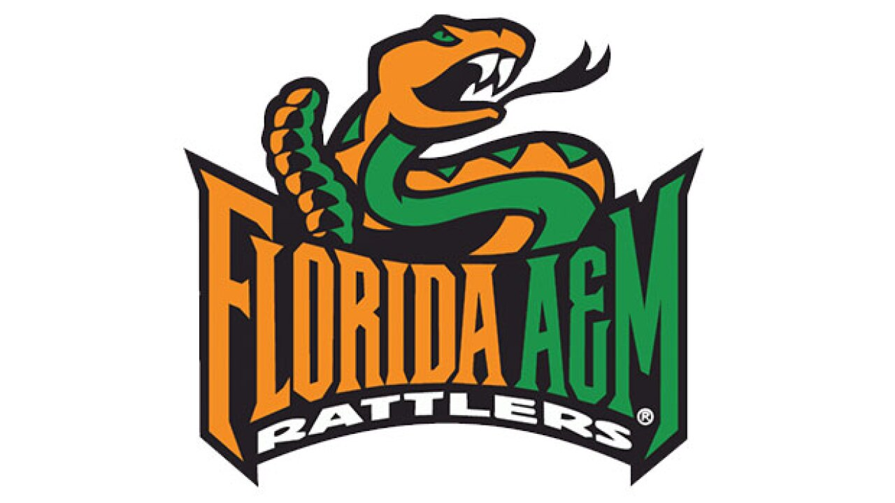 Florida A&M FAMU Rattlers