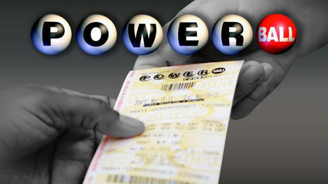 Powerball drawing for March 27, 2019: $768 million winning