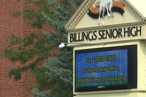 Billings schools superintendent not surprised by COVID cases in schools
