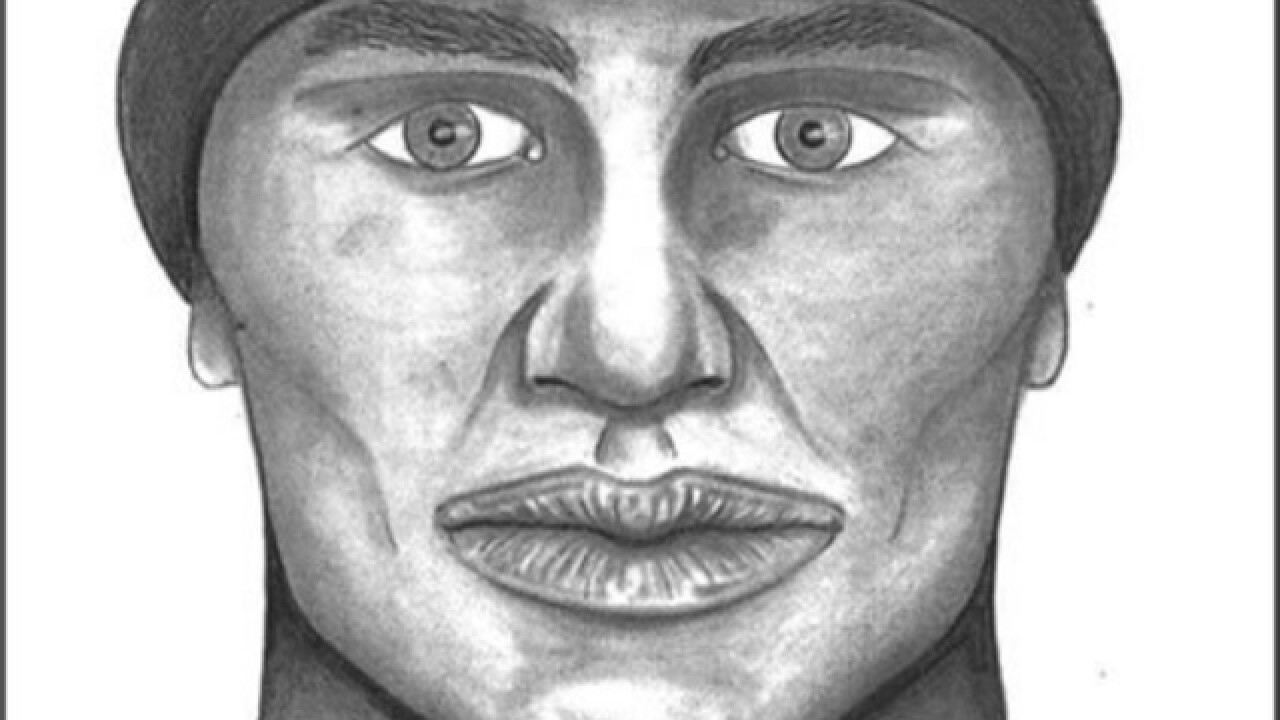 SKETCH: Suspect in deadly double shooting