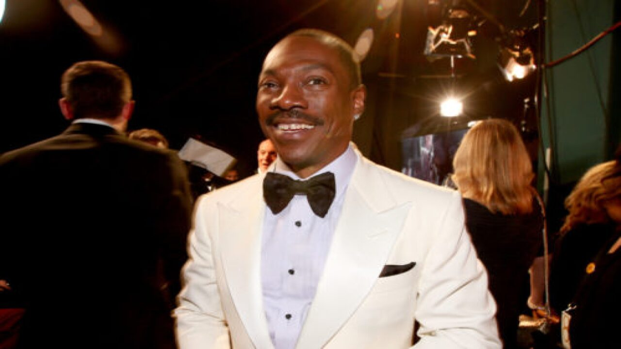 Eddie Murphy Will Star In 'Beverly Hills Cop 4' After Making 'Coming To America' Sequel