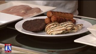 Wellness Wednesday: Summer picnic and barbecuesafety