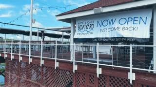 Rick's Café Boatyard