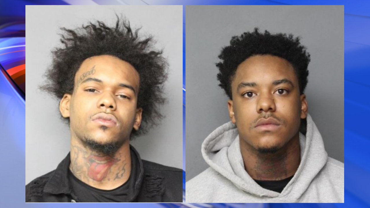 4 men arrested in connection with MacArthur Centershooting