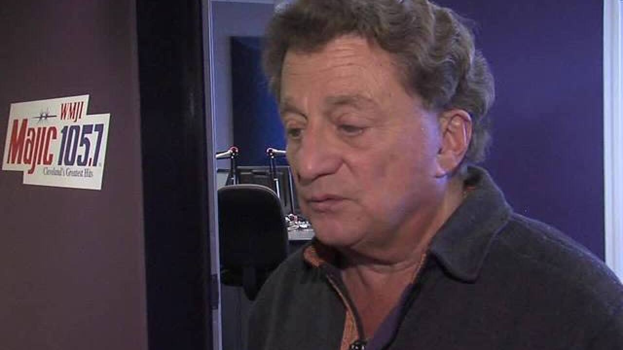 Longtime radio host retires in middle of show