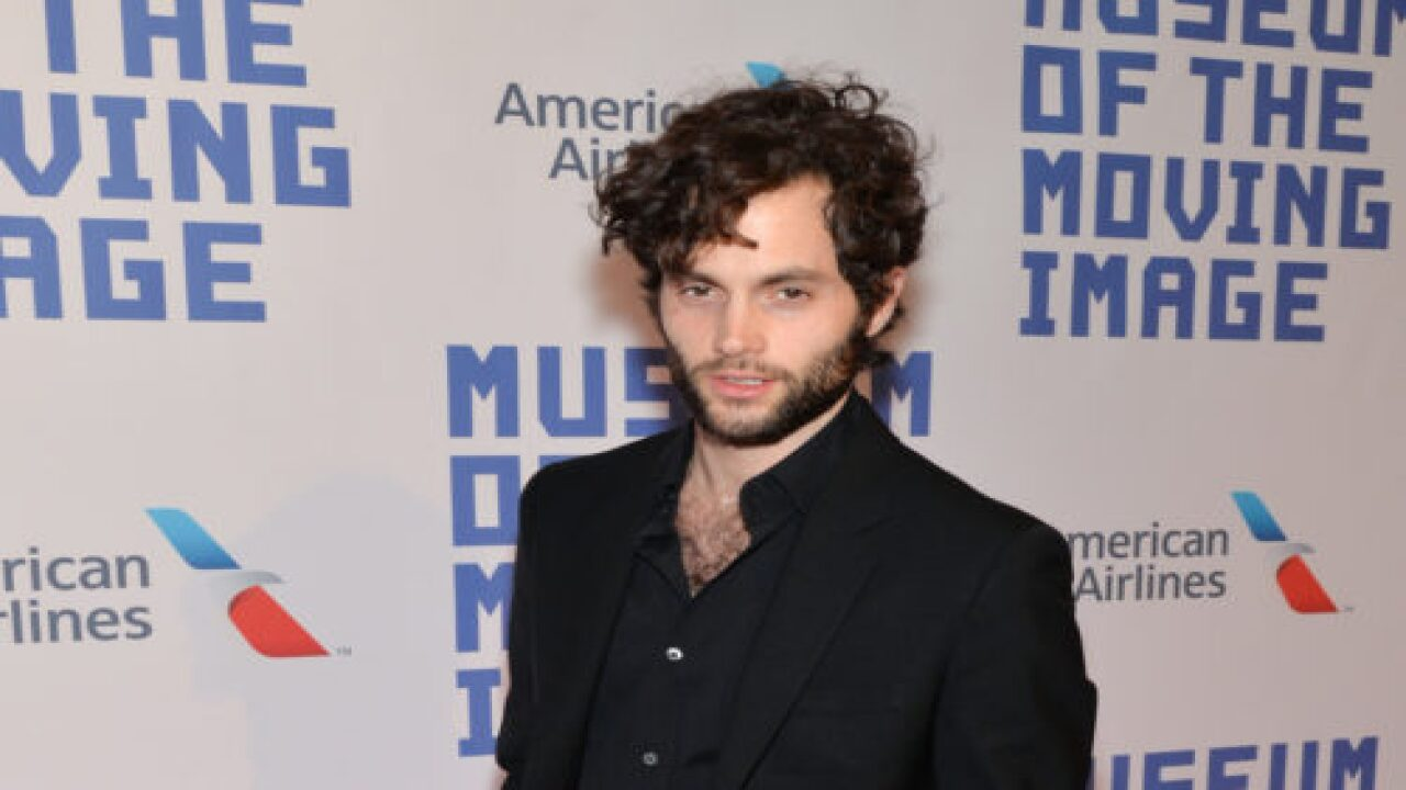 Penn Badgley And Domino Kirke Welcome Their First Child Together
