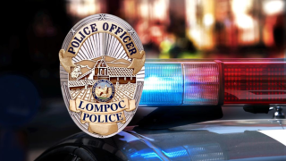 Lompoc Police Chief resigns