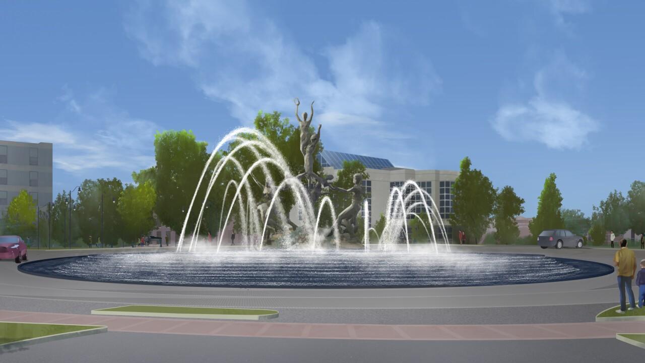 Fountains of Musica Rendering 1, Rendering by WET.jpg
