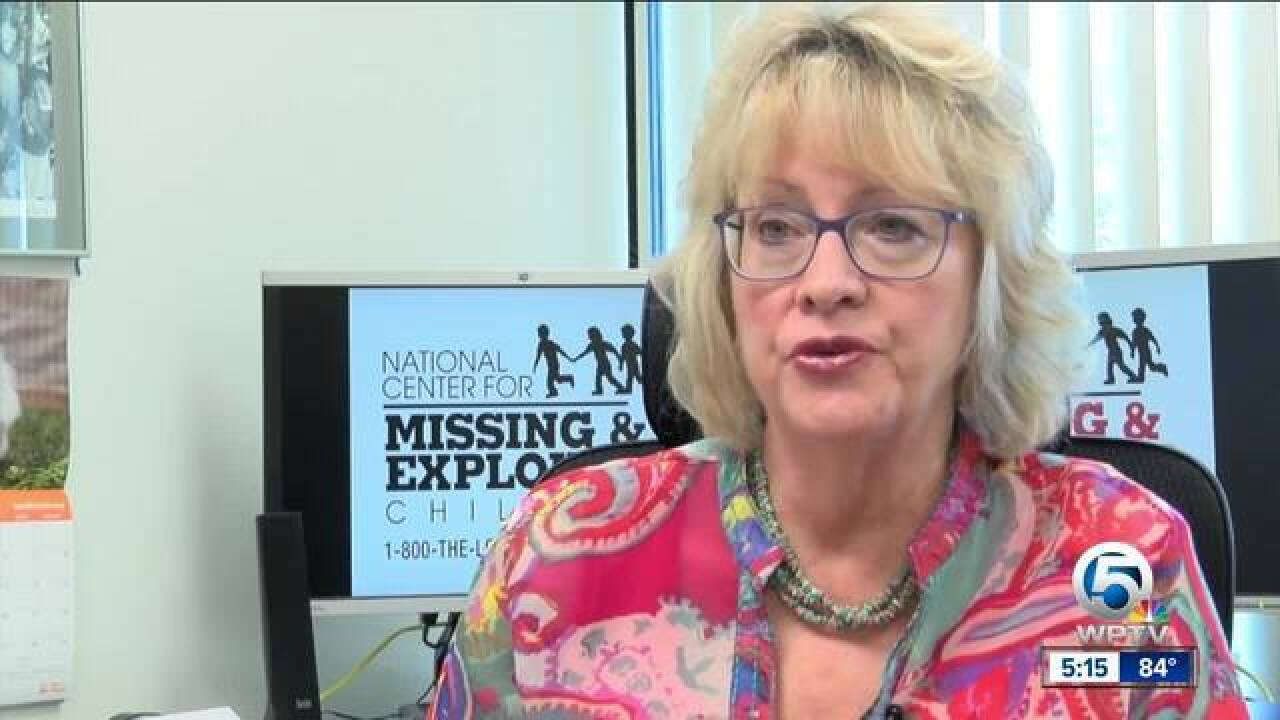 Education and training helps law enforcement search for missing children on the Autism Spectrum