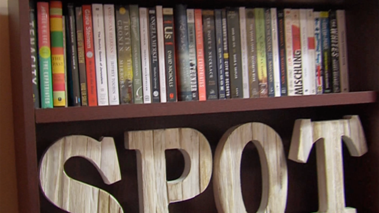 The Spot: Drop-in center for homeless youth opens in West Palm Beach
