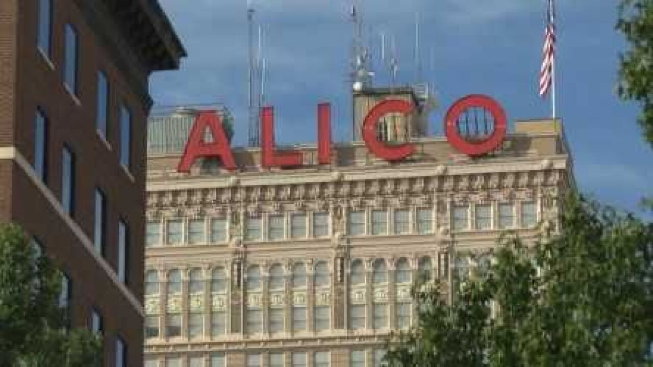 Waco considers making ALICO building a local historic landmark