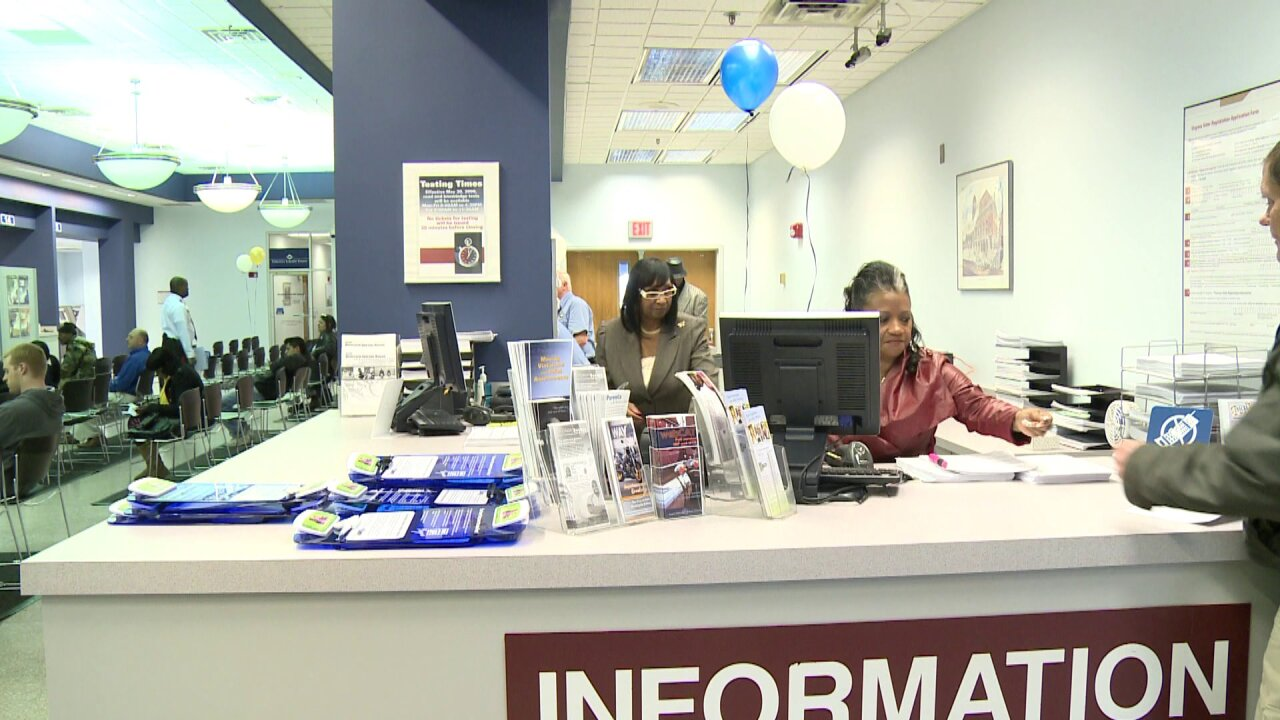 DMV to extend Saturday hours in anticipation of large customer volume