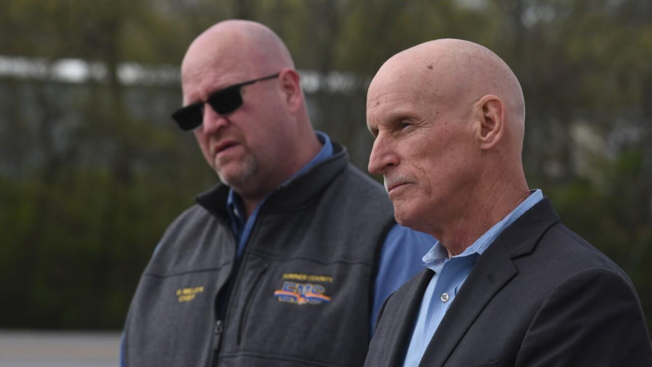 Sumner County officials concerned
