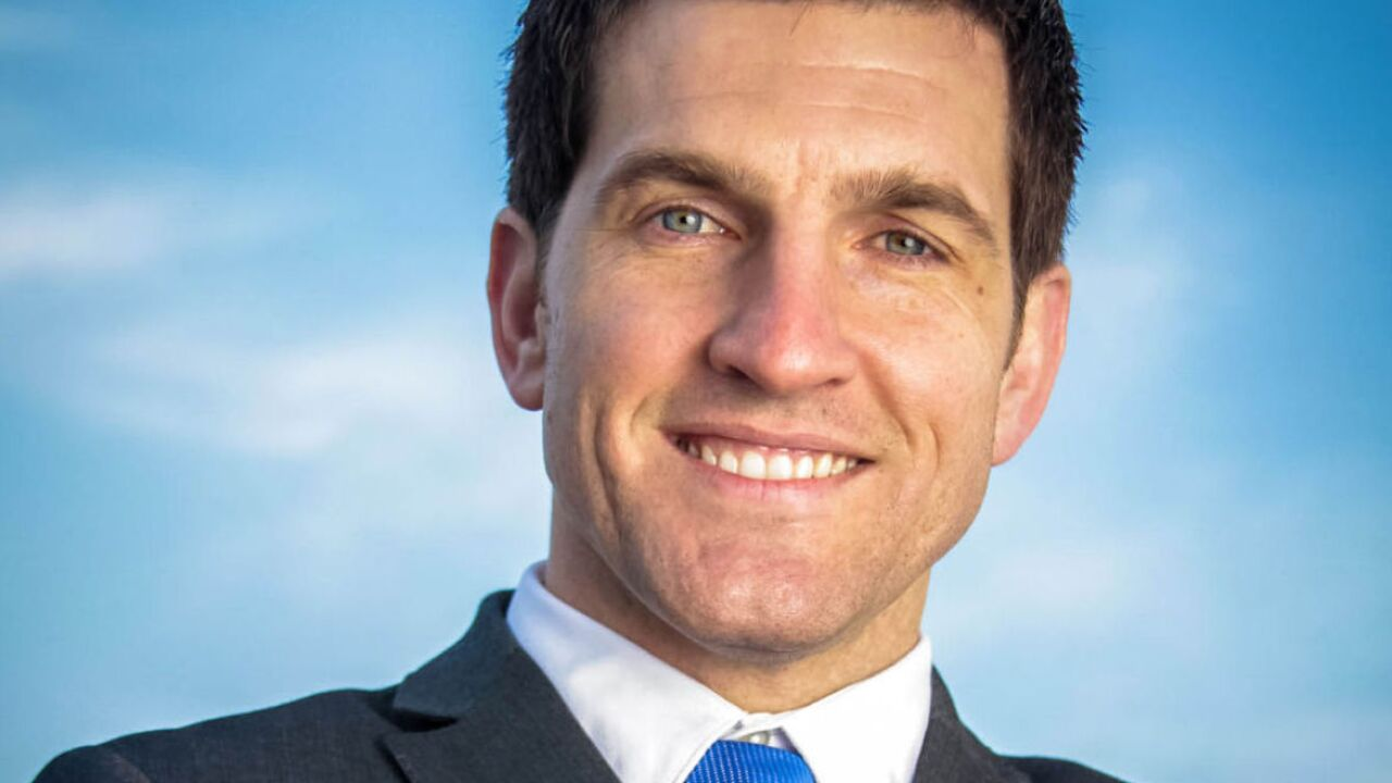 Rep. Scott Taylor to host town halls this week