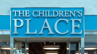 Get 80% off kids' clothes at The Children's Place right now