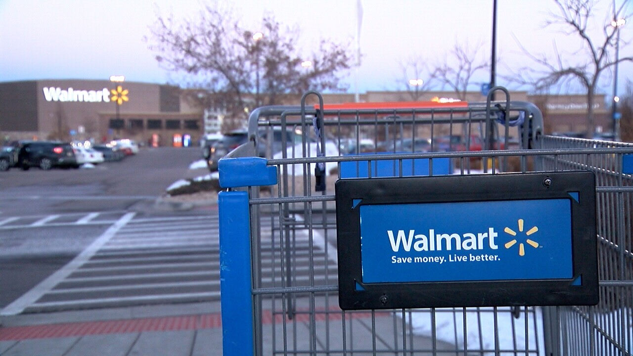 "Walmart apologizes, says ""re-educating"" pharmacy teams after confusion over second-dose vaccine appointments"