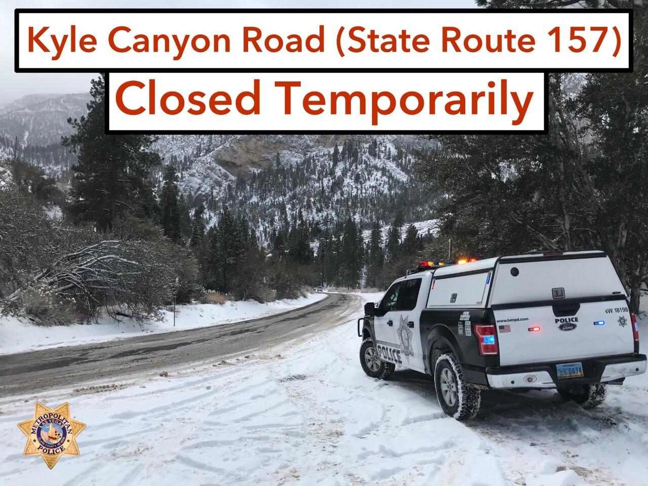 Jan 2 kyle canyon road closed.jpg