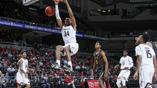 Fay: Cincinnati Bearcats will get their first real test of the season in Crosstown Shootout