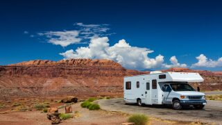 Get paid $50,000 to explore the national parks for 6 months