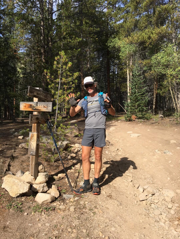 Bryan Williams_Colorado Trail 2017_record