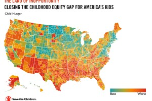 Heat Map - Child Hunger - The Land of Inopportunity.jpg