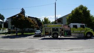 Investigation into triple fatal Corvallis fire continues