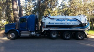 Clays Septic & Jetting