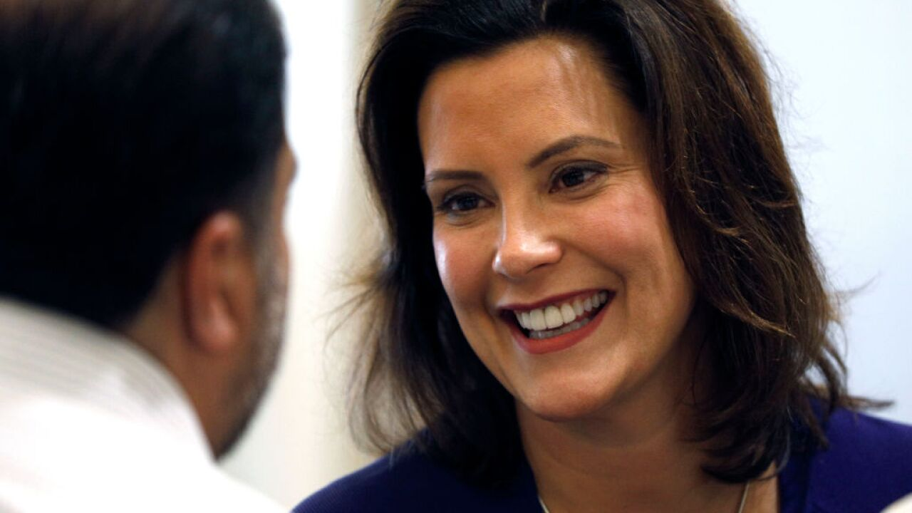 Whitmer creates committee to encourage accurate census
