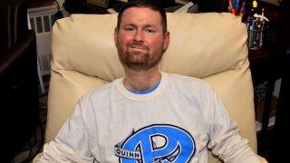 Co-founder of ALS Ice Bucket Challenge dies at 37