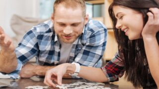 Jigsaw Puzzles Are The Newest Trendy Activity For Adults