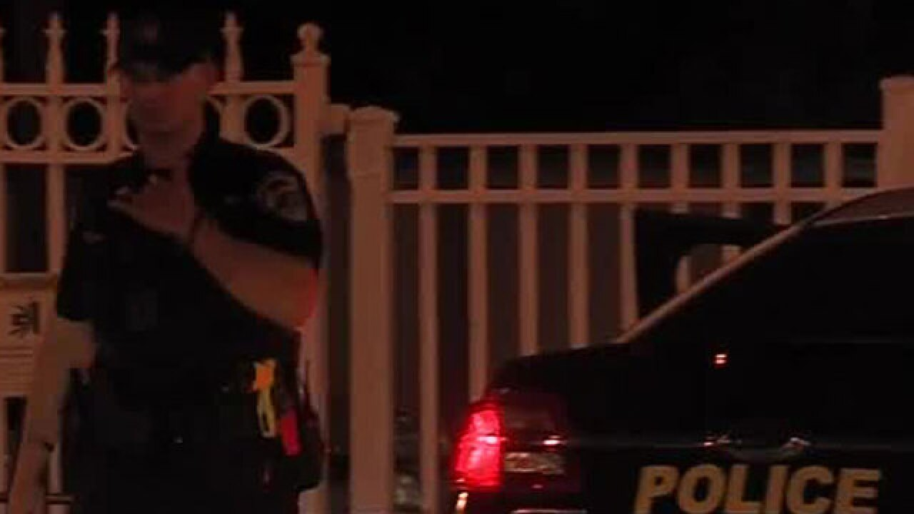 Pregnant Boynton Beach woman shot during possible home invasion robbery