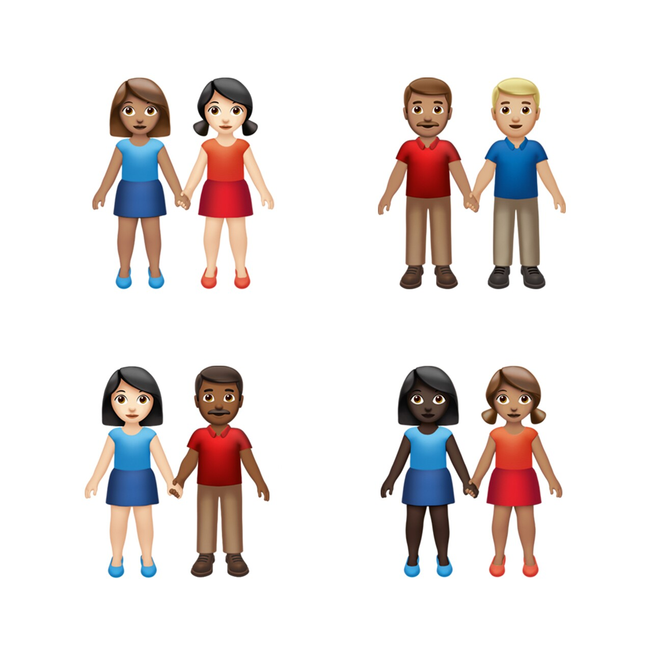 World Emoji Day: See the new emojis coming out in fall 2019