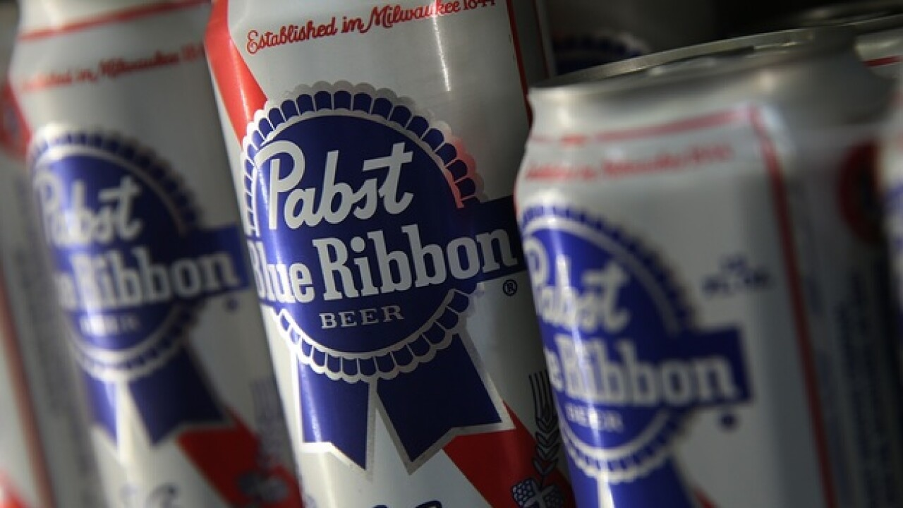 3,600 have signed petition pleading MillerCoors to keep Pabst Blue Ribbon