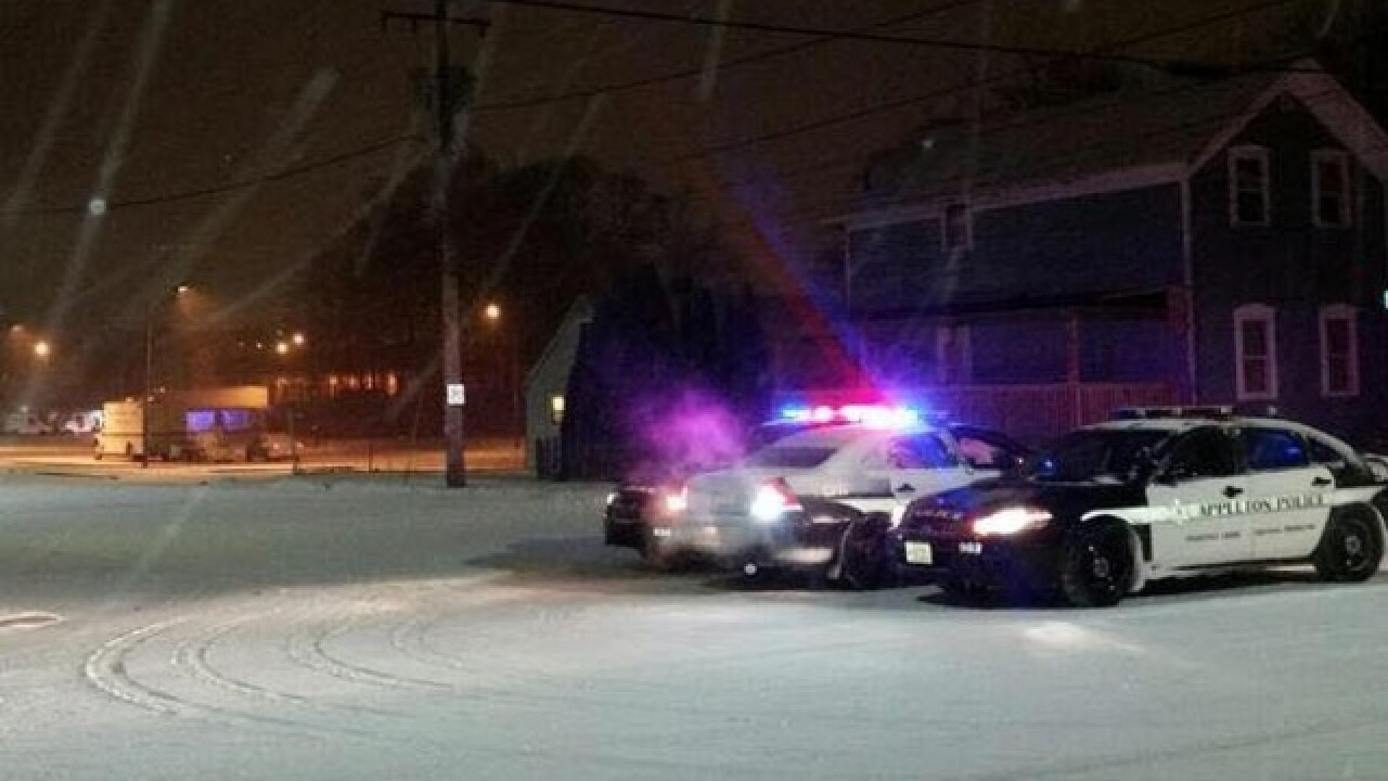 Bomb squad called to Appleton USPS for suspicious packages