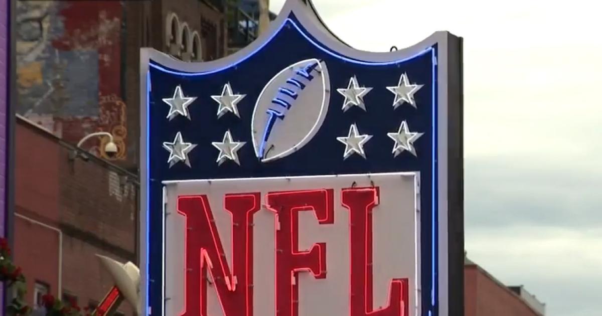 Hotel prices soar for 2020 NFL Draft in Las Vegas