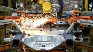 Auto Plants Restart Delayed
