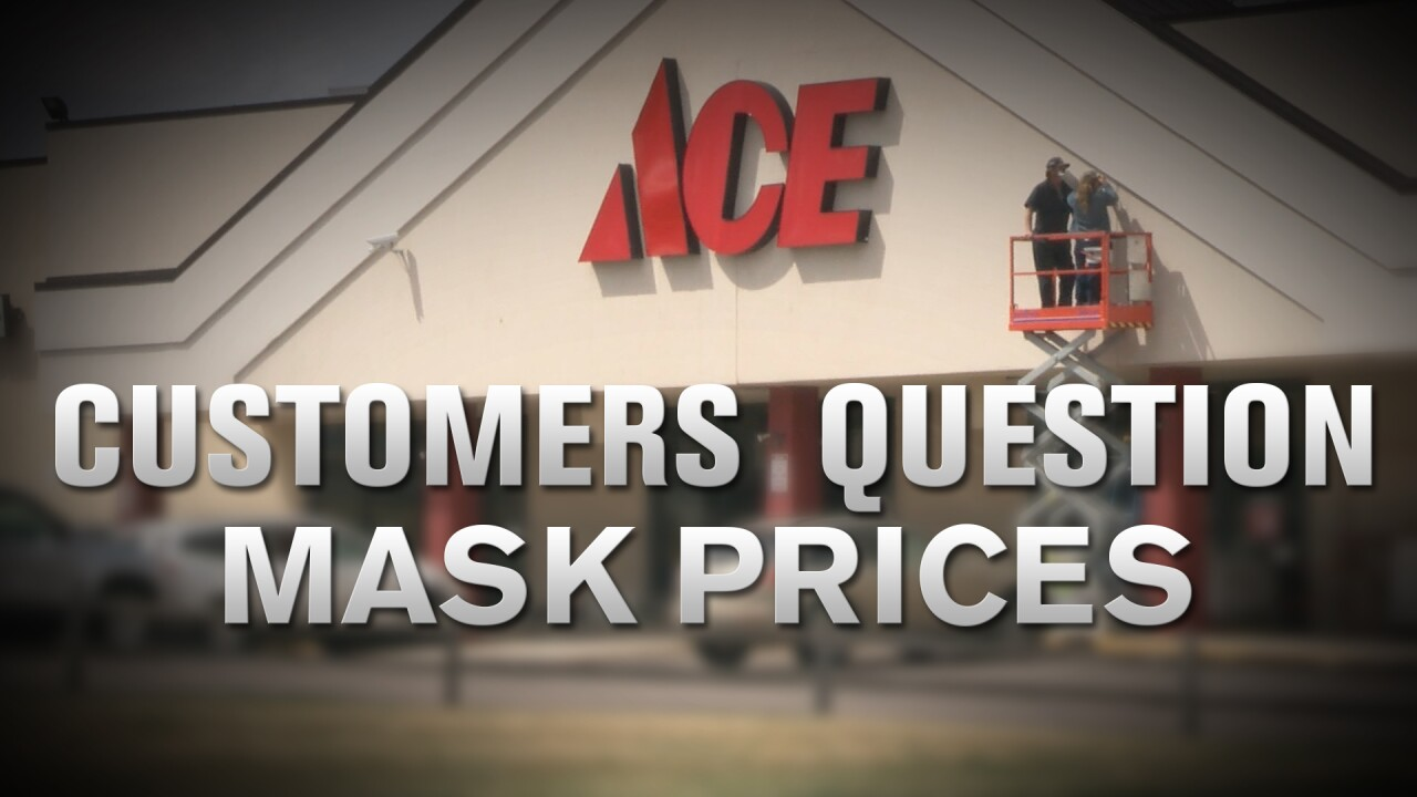 ACE store