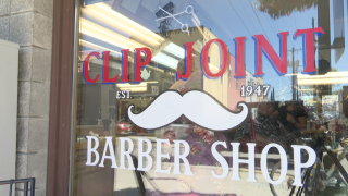 Whitefish barber shop adjusting to new normal after being closed for five weeks