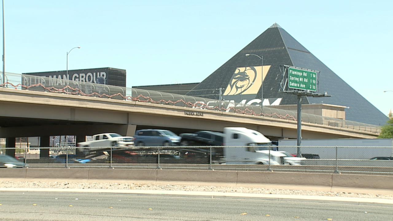 Going to Allegiant Stadium? What you need to know about transportation & parking