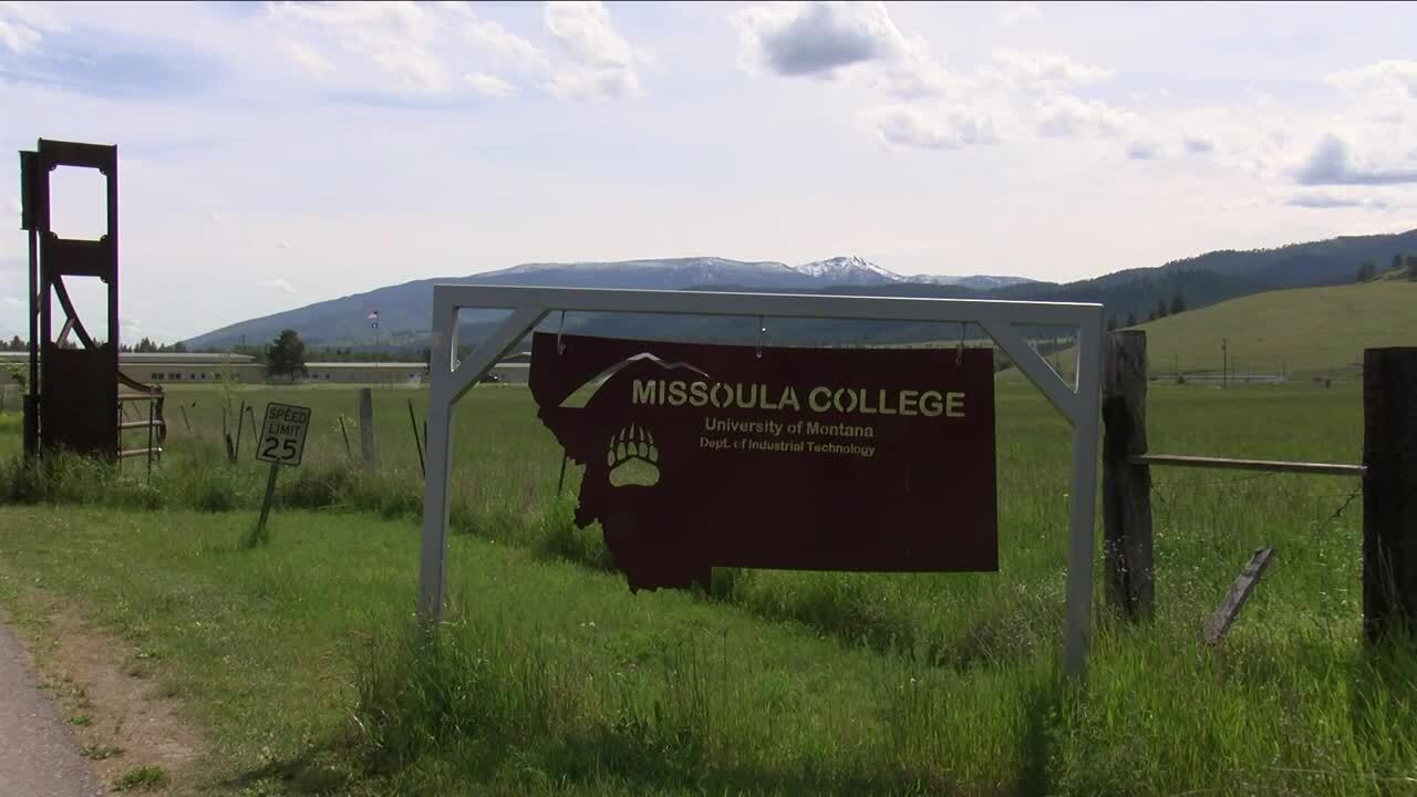 Missoula Ag Center donating thousands of pounds of meat to local food bank