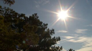 Salt Lake County offers cooling centers to residents and visitors during heat wave