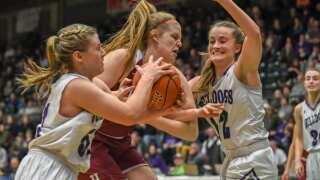 State AA girls: Helena High downs Butte, Helena Capital blasts Great Falls High