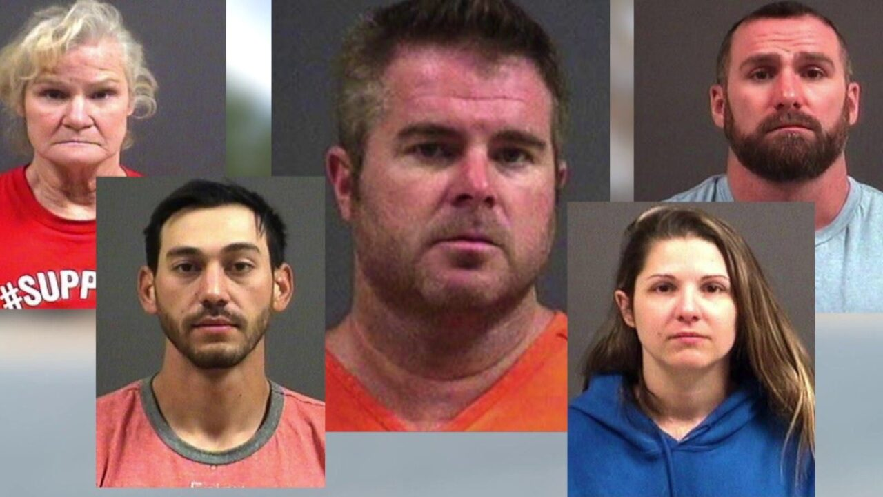 Wire taps, coded language, and $100k: Chesterfield prosecutors lay out alleged murder-for-hire plot
