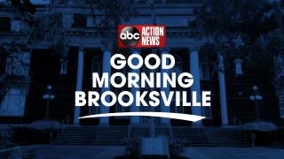 good morning brooksville