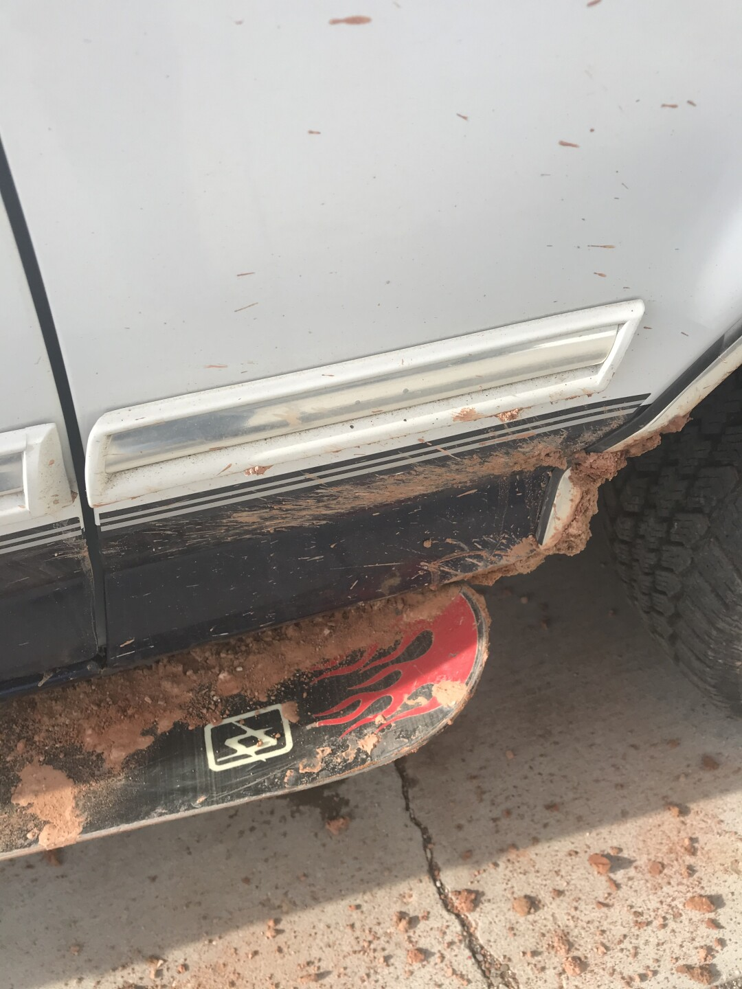 Photos: Abandoned truck found near remote Utah trailhead; Authorities seeking owner
