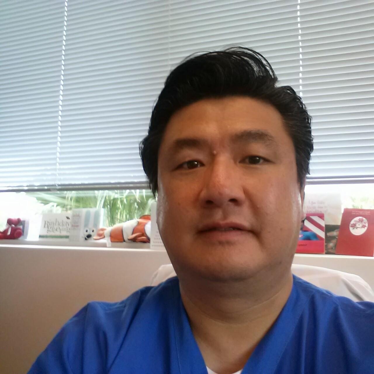 Dr. Steven Chun